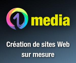 Création de sites Internet sur mesure avec l'agence 01media à Bourg-en-Bresse